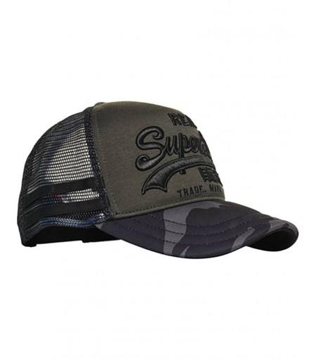 CAP SDRY M1