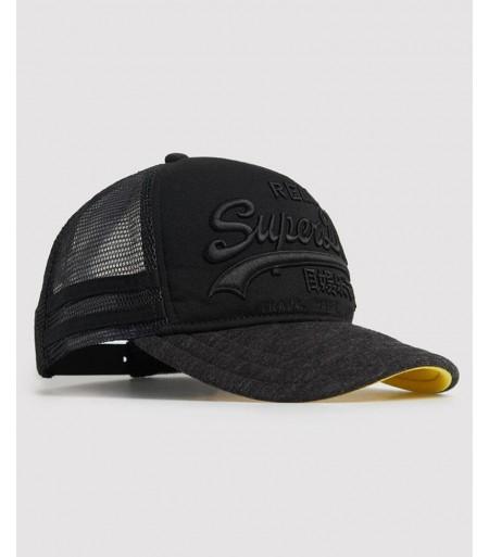 CAP SUPERDRY M11
