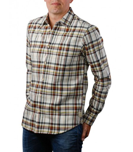 SHIRT SCOTCH M12