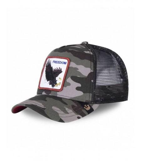 CAP GORRIN M15