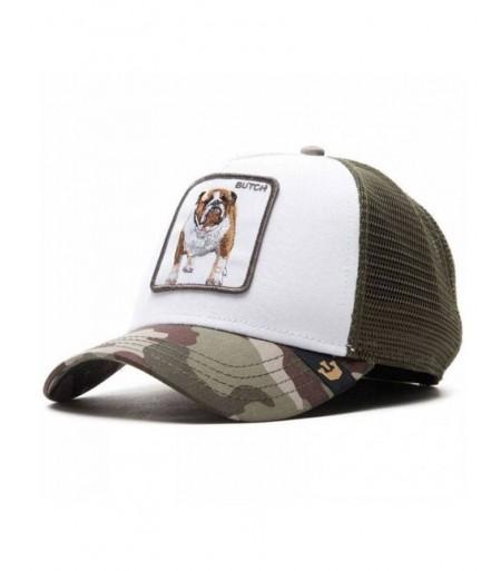 CAP GORRIN M17