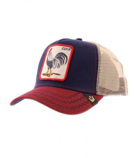 CAP GORRIN M20