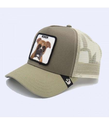 CAP GOORIN M9