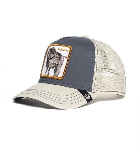 CAP GOORIN M8