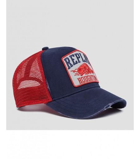 CAP REPLAY M2