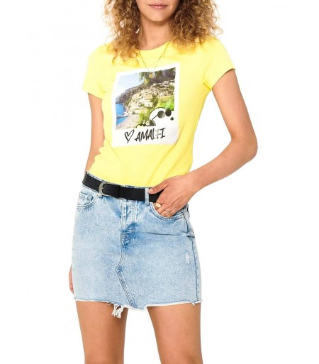 TEE ONLY W136