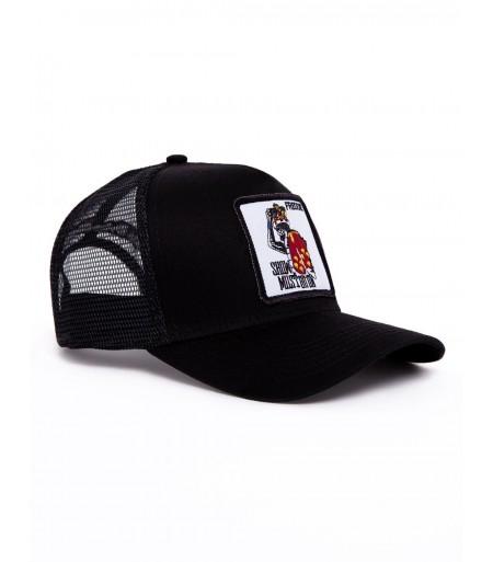 CAP CRANE M15